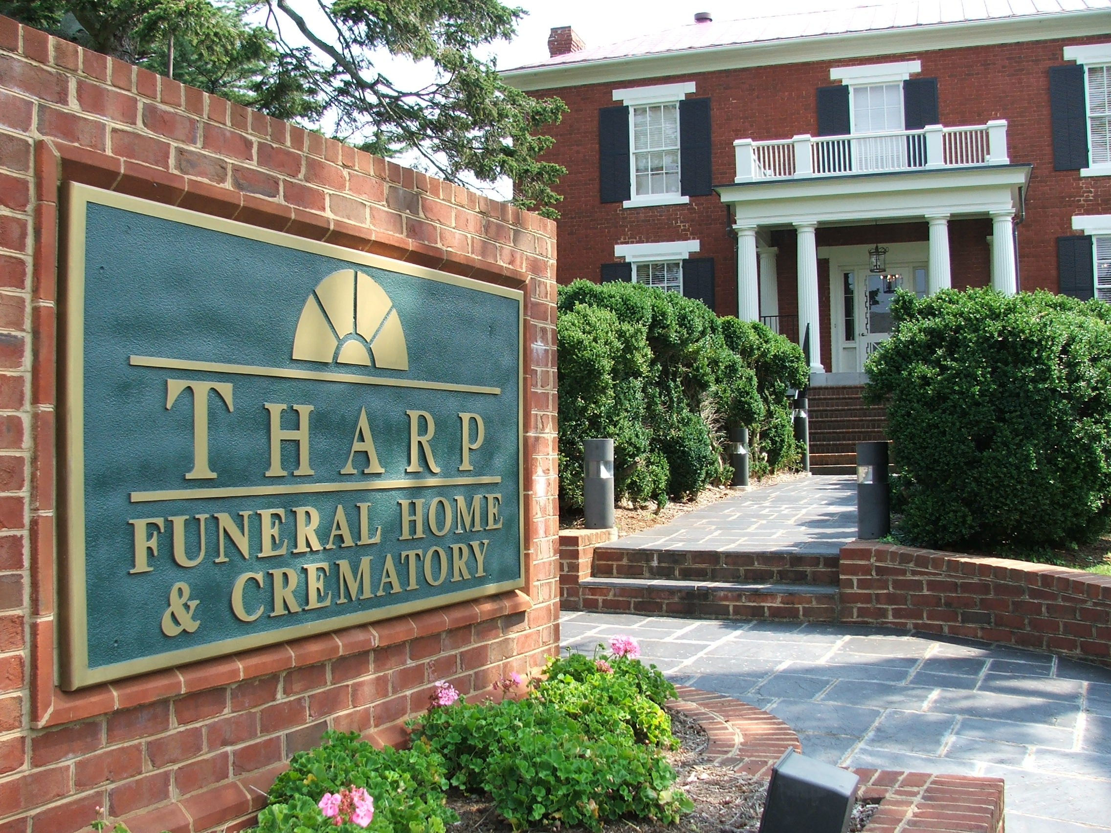 bedford funeral home